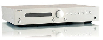 Tangent AMP-100 2.0канала Cеребряный AV ресивер