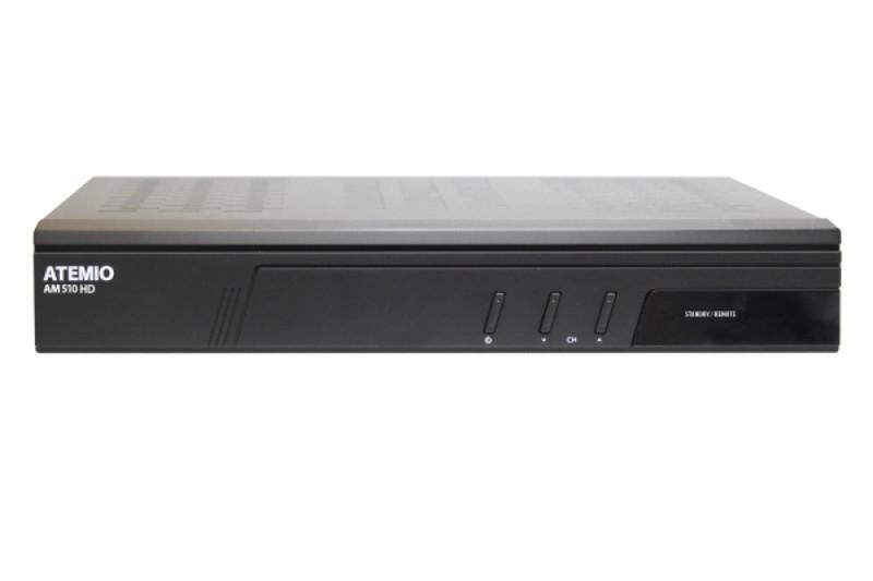 Atevio AM 510 HD TitanNit Edition PVR