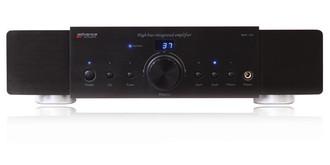 Advance Acoustic MAP 101 2.0 Дома Проводная Черный усилитель звуковой частоты