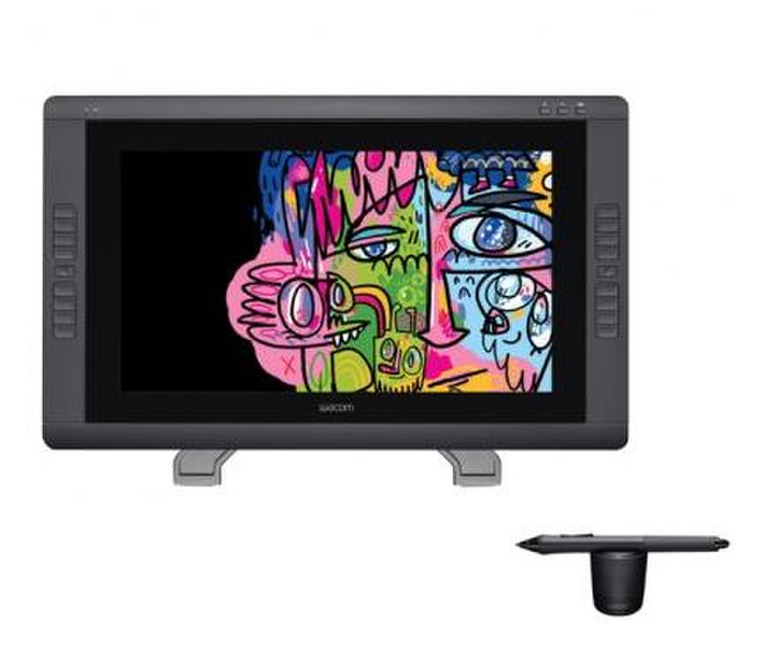 ᐈ Wacom 22HD • best Price • Technical specifications