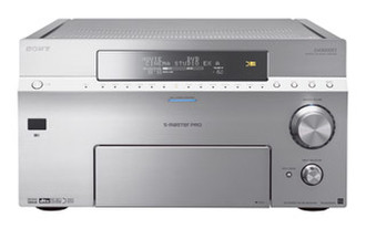 Sony Amplifier TA-DA9000ES