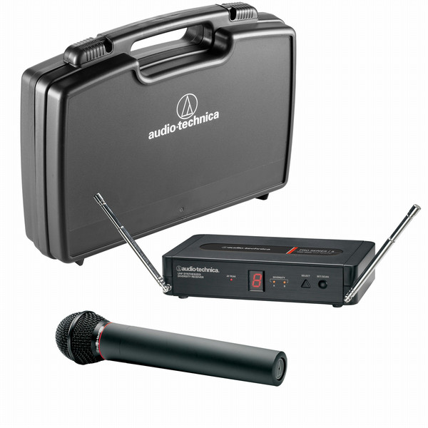 Audio-Technica PRO-502 AV ресивер