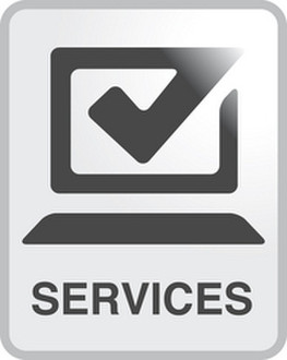 Fujitsu Service Pack, 4Y, On-Site