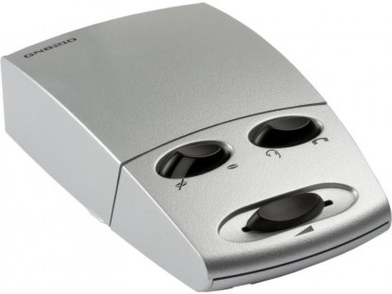 Jabra GN8210 Cеребряный AV ресивер