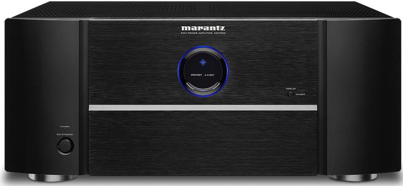 Marantz MM7055B 5.0 Дома Проводная Черный усилитель звуковой частоты