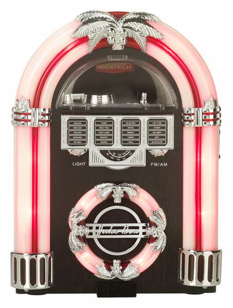 Ricatech RR300 3Вт Черный