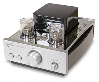 Dynavox VR-307 2.0 Дома Проводная Черный, Cеребряный усилитель звуковой частоты
