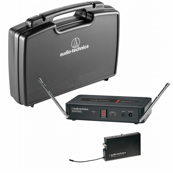Audio-Technica PRO-501 AV ресивер