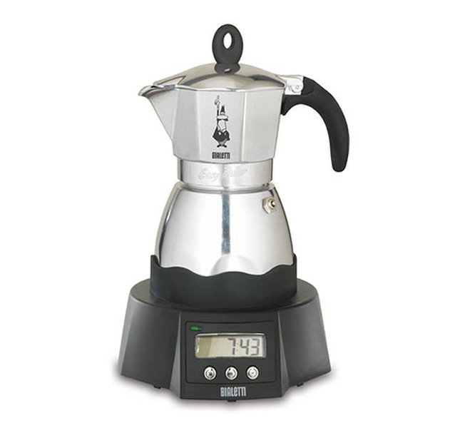 ᐈ Bialetti Easy Timer Best Price Technical Specifications