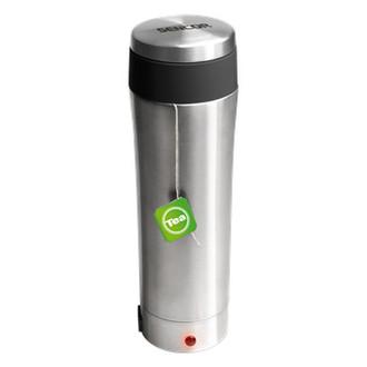 Sencor SWK 450 0.34л Нержавеющая сталь 150Вт электрический чайник