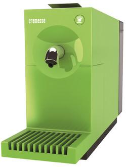 Cremesso UNO Капсульная кофеварка 0.65л 1чашек Зеленый