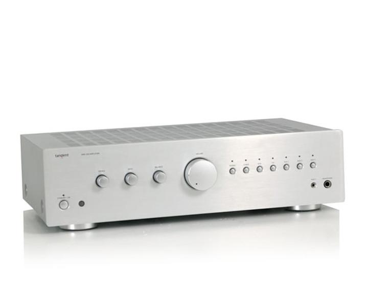 Tangent AMP-200 Cеребряный AV ресивер