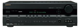 ONKYO TX-SR506 7.1канала Черный AV ресивер