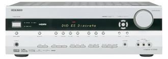 ONKYO TX-SR506 7.1канала Белый AV ресивер