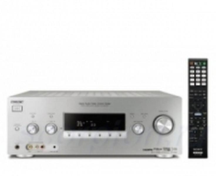 Sony STR-DG820 7.1канала Cеребряный AV ресивер