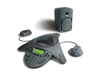Polycom SoundStation VTX 1000
