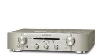 Marantz PM6004 2.0 Дома Проводная Золотой, Cеребряный усилитель звуковой частоты