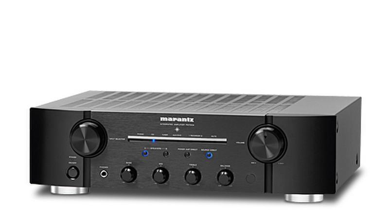 Marantz PM7004 2.0 Дома Проводная Черный усилитель звуковой частоты