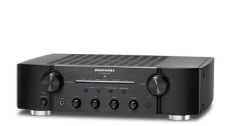 Marantz PM-KI 2.0 home Wired Black audio amplifier