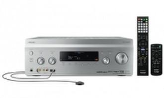 Sony STR-DA3400ES 7.1канала Cеребряный AV ресивер
