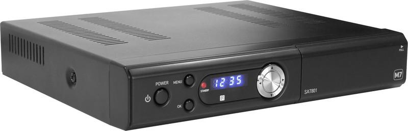 TV VLAANDEREN M7 SAT801
