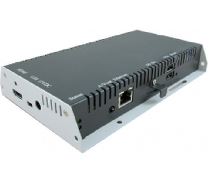 Iadea XMP-2200 4ГБ 2.0 Черный медиаплеер