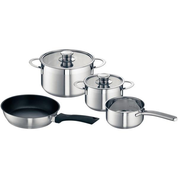 Siemens HZ390042 набор кастрюль/сковородок