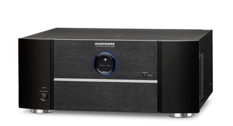 Marantz MM8077 Дома Проводная Черный усилитель звуковой частоты