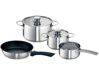 Bosch HEZ390042 набор кастрюль/сковородок