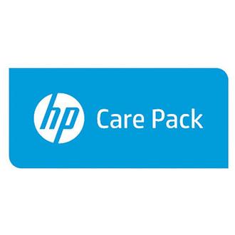 Hewlett Packard Enterprise 1yr PW NBD ProLiant BL685c G1 Blade HWS