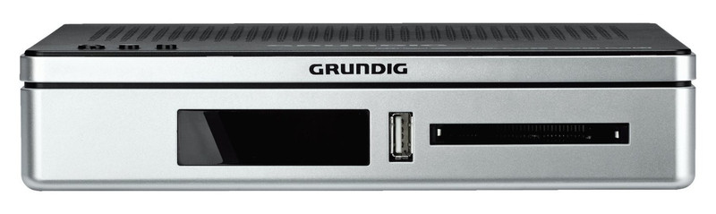 Grundig DSB 8350