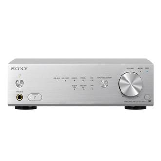 Sony UDA-1 2.0 Дома Проводная Cеребряный усилитель звуковой частоты