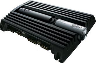 Sony XM-ZR604 Черный AV ресивер