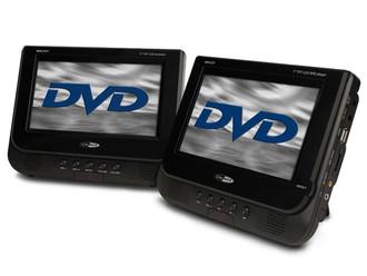 Caliber MPD277 портативный DVD/Blu-Ray проигрыватель