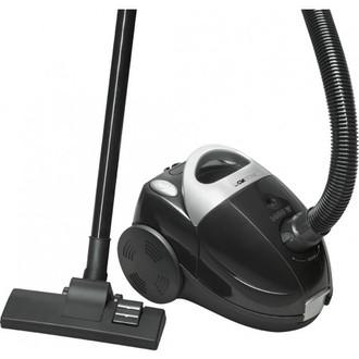 Clatronic BS 1284 Цилиндрический пылесос 1400Вт Черный