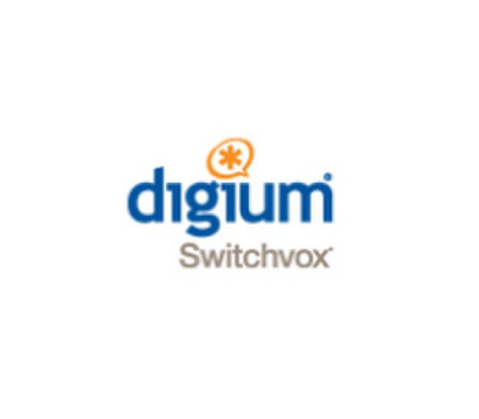 Digium 1SWXPSUB1R4 продление гарантийных обязательств