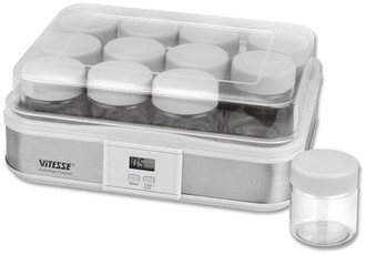 ViTESSE VS-412 2.4л 21.5Вт Йогурт йогуртница