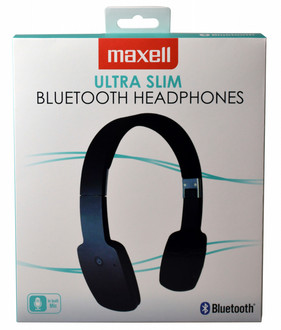 9fa718420f7 ᐈ Maxell MXH-BT1000 • best Price • Technical specifications.