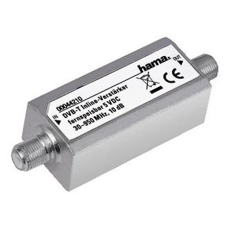 Hama DVB-T Inline Amplifier, 10 dB AV ресивер