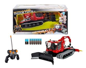 Dickie Toys Dickie RC Pistenbully 600 RTR