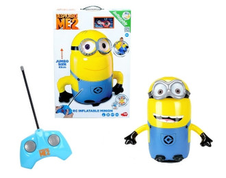 Dickie Toys RC Inflatable Minion