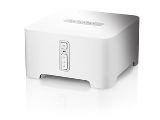 Sonos CONNECT Белый AV ресивер