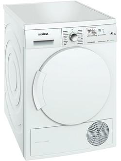 Siemens iQ700 Отдельностоящий Фронтальная загрузка 7кг A++ Белый