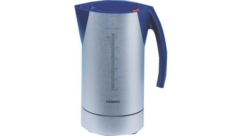 Siemens TW91100 электрический чайник