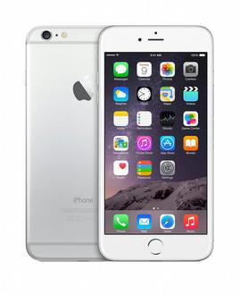 Apple iPhone 6 Одна SIM-карта 4G 64ГБ Cеребряный смартфон