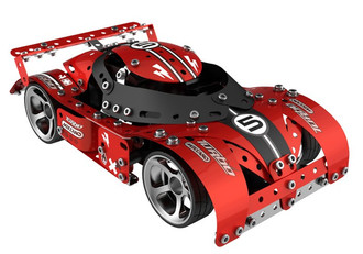 Meccano 888350 Remote controlled car игрушка со дистанционным управлением