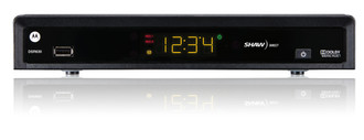 Shawdirect HDPVR 630