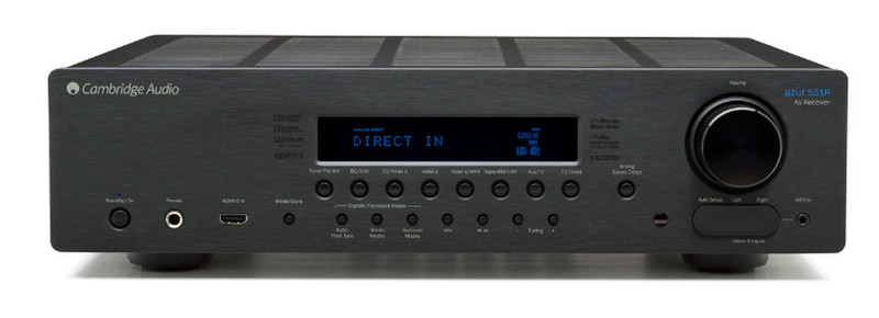 Cambridge Audio Azur 551R V2