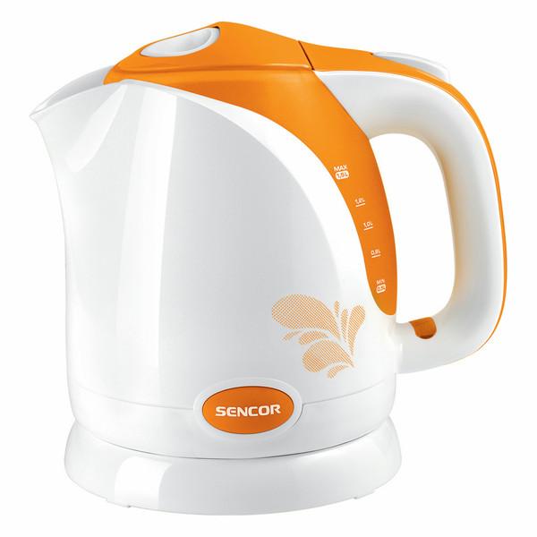 Sencor SWK 1503OR электрический чайник