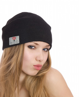 Kraun WK.28 шапка с наушниками